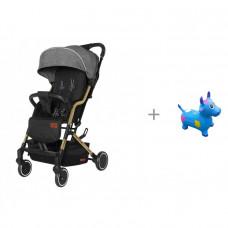 Набор Прогулочная коляска Carrello Smart CRL-5504