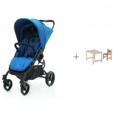Набор Прогулочная коляска Valco baby Snap