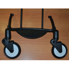 Подножка Yoya с колесами