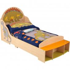Детская кровать KidKraft Динозавр