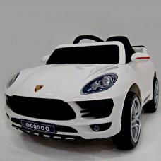 Одноместный электромобиль RiVeR-AuTo Porcshe Macan