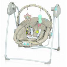 Качели Baby Design Loko электронные